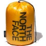Pertex(R) Stuff Bag 7L NM91900 (TY)TNFイエロー [スタッフバッグ]