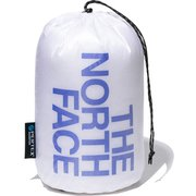 パーテックススタッフバッグ3L Pertex Stuff Bag 3L NM91902 (R) Stuff Bag 3L NM91902 (WB)ホワイト×ブルー [スタッフバッグ]