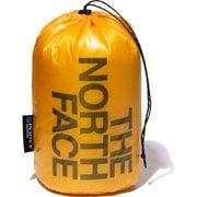 パーテックススタッフバッグ3L Pertex Stuff Bag 3L NM91902 (R) Stuff Bag 3L NM91902 (TY)TNFイエロー [アウトドア系 スタッフバッグ]