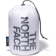 パーテックススタッフバッグ3L Pertex Stuff Bag 3L NM91902 (R) Stuff Bag 3L NM91902 (WK)ホワイト×ブラック [アウトドア系 スタッフバッグ]