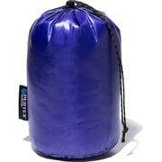 パーテックススタッフバッグ2L Pertex Stuff Bag 2L NM91903 (R) Stuff Bag 2L NM91903 (AB)アズテックブルー [アウトドア系 スタッフバッグ]