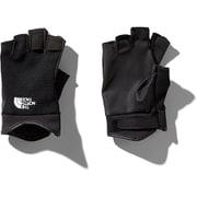 Simple FL Trekkers Glove NN11904 (K)ブラック XSサイズ [アウトドア グローブ]