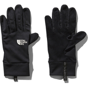 ハイカーズグローブ Hikers Glove NN11905 (K)ブラック XSサイズ [アウトドア グローブ]