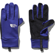 Hikers Glove NN11905 (AB)アズテックブルー Mサイズ [アウトドア グローブ]