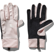 Hikers Glove NN11905 (PS) ピンクソルト Lサイズ [アウトドア グローブ]