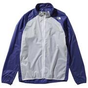 インパルスレーシングジャケット Impulse Racing Jacket NP21980 (AB)アズテックブルー XLサイズ [ランニングジャージ・ブレーカー]