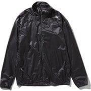インパルスレーシングジャケット Impulse Racing Jacket NP21980 (K)ブラック Sサイズ [ランニング用ジャケット メンズ]
