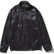 インパルスレーシングジャケット Impulse Racing Jacket NP21980 (K)ブラック XLサイズ [ランニング用ジャケット メンズ]