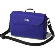 フロントアクセサリーポケット Front ACC Pocket NM91655 (AB)アズテックブルー [アウトドア系小型バッグ]