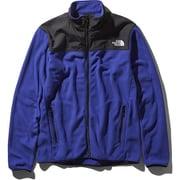 Mountain Versa Micro Jacket NL61804 (AB)アズテックブルー XLサイズ [アウトドア フリース メンズ]