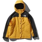 Mountain Light Jacket S TY [アウトドア ジャケット&オーバーパンツ]