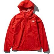 ベンチャージャケット Venture Jacket NP11536 (FR)ファイアリーレッド Sサイズ [アウトドア ジャケット メンズ]