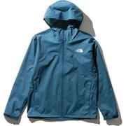 Venture Jacket NP11536 (BL)ブルーコーラル Lサイズ [アウトドア ジャケット メンズ]