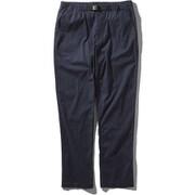 コットンオックスライトパンツ Cotton OX Light Pant NB31940 (UN)アーバンネイビー Mサイズ [アウトドア パンツ メンズ]