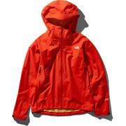 Super Climb Jacket NP11910 (FR)ファイアリーレッド Sサイズ [アウトドア ジャケット メンズ]