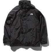 XXX Triclimate Jacket NP21730 (KK)ブラック2 XXLサイズ [アウトドア ジャケット メンズ]