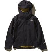 スーパークライムジャケット Super Climb Jacket NP11910 (K)ブラック Mサイズ [アウトドア ジャケット メンズ]