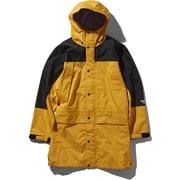 Mountain Raintex Coat XL TY [アウトドア レインウェア]