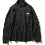 エイペックスライトジャケット APEX Light Jacket NP21989 (K)ブラック XLサイズ [アウトドア ジャケット メンズ]