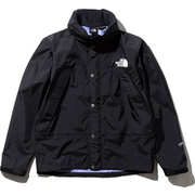 マウンテンレインテックスジャケット Mountain Raintex Jacket NP11935 (K)ブラック XLサイズ [アウトドア レインジャケット メンズ]