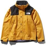 Mountain Raintex Jacket NP11935 (TY)TNFイエロー XXLサイズ [アウトドア レインウェア メンズ]