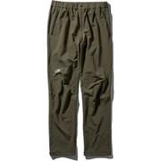 Alpine Light pants NT52927 (ND)ニュートープダークグリーン Lサイズ [アウトドア パンツ メンズ]