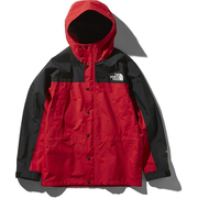 Mountain Light Jacket NP11834 (TR)TNFレッド XLサイズ [アウトドア ジャケット メンズ]