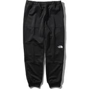 Jersey Pant NB31955 (K)ブラック Lサイズ [アウトドア パンツ メンズ]