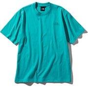 NT31948 S/S Silhouette Tee (IL)イオンブルー Mサイズ [アウトドア 半袖Tシャツ]
