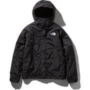 XXX トリクライメイトジャケット XXX Triclimate Jacket NPW21730 (KK)ブラック2 Sサイズ [アウトドア 中綿ウェア レディース]