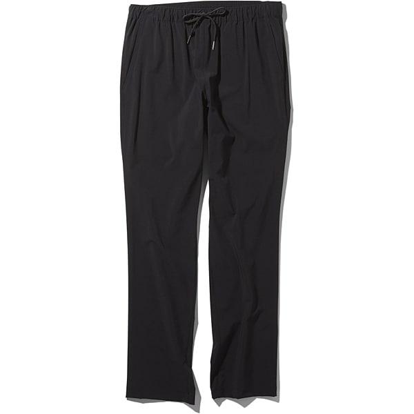 エイペックスリラックスパンツ Apex Relax pants NB31961 (K)ブラック XLサイズ [アウトドア パンツ メンズ]