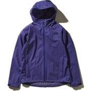 ベンチャージャケット Venture Jacket NPW11536 (AB)アズテックブルー XLサイズ [アウトドア ジャケット]
