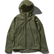 ベンチャージャケット Venture Jacket NPW11536 (FL)フォーリーフクローバー Lサイズ [アウトドア ジャケット レディース]