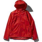 ベンチャージャケット Venture Jacket NPW11536 (JR)ジューシーレッド Sサイズ [アウトドア ジャケット レディース]