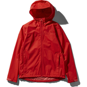 ベンチャージャケット Venture Jacket NPW11536 (JR)ジューシーレッド Mサイズ [アウトドア ジャケット レディース]