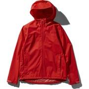 ベンチャージャケット Venture Jacket NPW11536 (JR)ジューシーレッド Lサイズ [アウトドア ジャケット レディース]