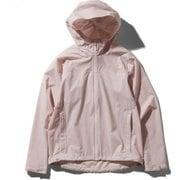 ベンチャージャケット Venture Jacket NPW11536 (PS)ピンクソルト Mサイズ [アウトドア ジャケット レディース]