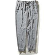 ヘザースウェットパンツ Heather Sweat Pant NB31956 (Z)ミックスグレー Sサイズ [アウトドア パンツ メンズ]