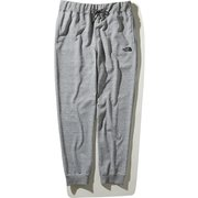 ヘザースウェットパンツ Heather Sweat Pant NB31956 (Z)ミックスグレー XLサイズ [アウトドア パンツ メンズ]