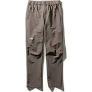 Alpine Light pants NT52927 (WM)ワイマラナーブラウン Sサイズ [アウトドア パンツ メンズ]