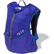 TR 10 NM61914 (AB)アズテックブルー Sサイズ [ランニング系ザック]