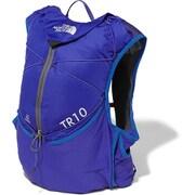 TR 10 NM61914 (AB)アズテックブルー Mサイズ [ランニング系ザック]