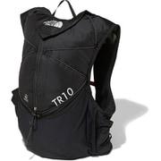 ティーアール10 TR 10 NM61914 (K)ブラック Lサイズ [ランニング トレイルランニング用ザック]