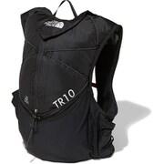 ティーアール10 TR 10 NM61914 (K)ブラック Sサイズ [ランニング トレイルランニング用ザック]