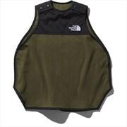 Baby Micro Fleece Sleeper NNB71801 NT BFサイズ [アウトドア 小物 ベビー]