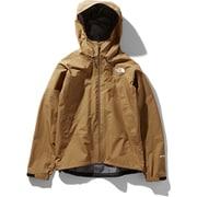 Climb Light Jacket NP11503 (BK)ブリティッシュカーキ Mサイズ [アウトドア ジャケット メンズ]