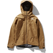 Climb Light Jacket NP11503 (BK)ブリティッシュカーキ XLサイズ [アウトドア ジャケット メンズ]