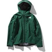 Climb Light Jacket NP11503 (NG)ナイトグリーン Lサイズ [アウトドア ジャケット メンズ]