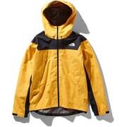 Climb Light Jacket NP11503 (YK)TNFイエロー×ブラック Mサイズ [アウトドア ジャケット メンズ]