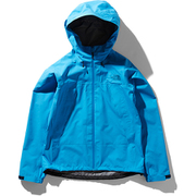 クライムライトジャケット Climb Light Jacket NPW11503 (AC)アコースティックブルー Lサイズ [アウトドア ジャケット&オーバーパンツ]